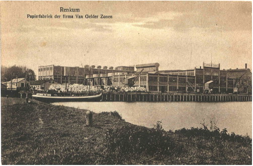 Renkum 2 haven